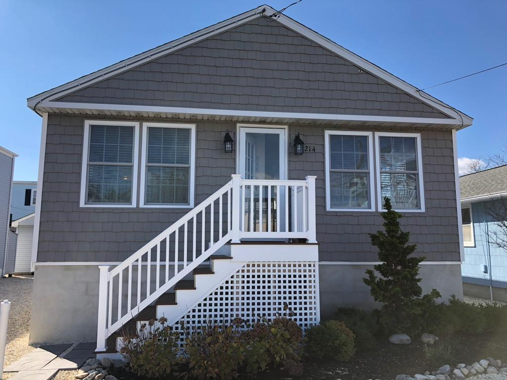 Beach Haven NJ  Ocean Side Vacation Rental 142832